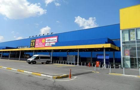 Ikea Anadolu yakasında nerede?