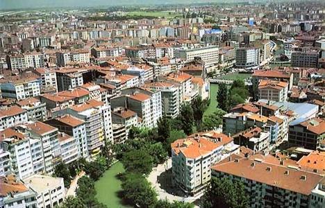 Eskişehir'de 4 milyon