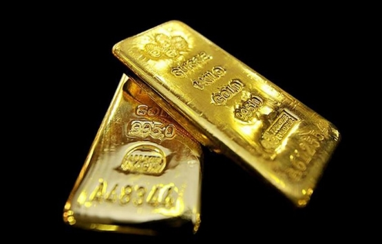 Gram altın 452 lira seviyesinde!