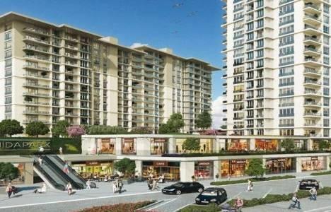 Nidapark Başakşehir Projesi