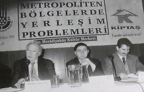 1999 yılında çarpık