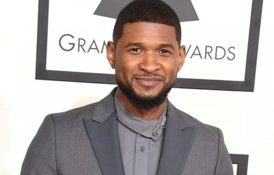 Usher Raymond'ın 4,2 milyon dolarlık evi!