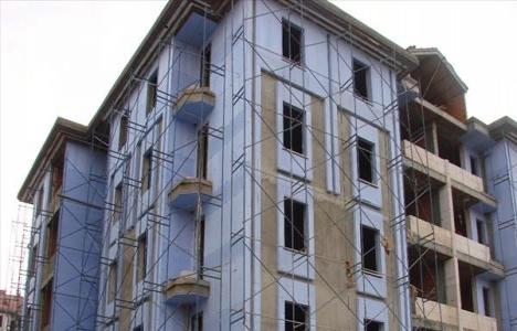 Yalıtımsız bina, her yıl 10 milyar dolar kaybettiriyor!