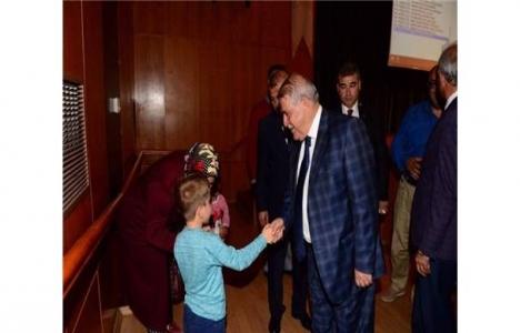 Onikişubat Belediyesi 200 aileyi konut sahibi yapıyor!