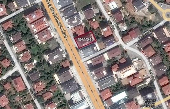 Çengelköy'de 13.9 milyon