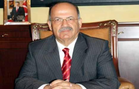 Ali Kolat: Kırıkkale'de