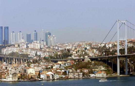 İstanbul'da 11 milyon