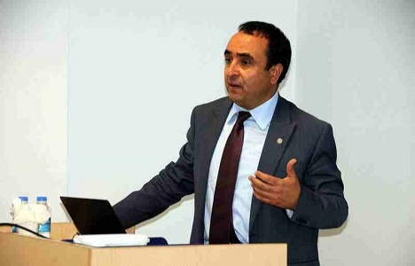 TDMMB Genel Başkanı