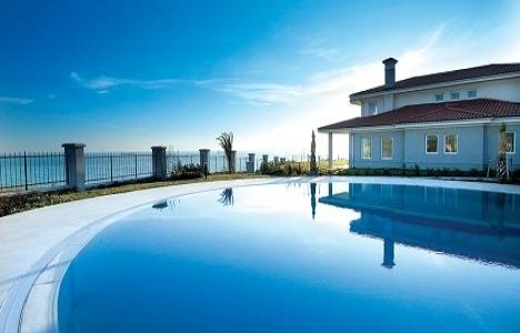 Beylikdüzü Deniz İstanbul Marina Evleri nerede?