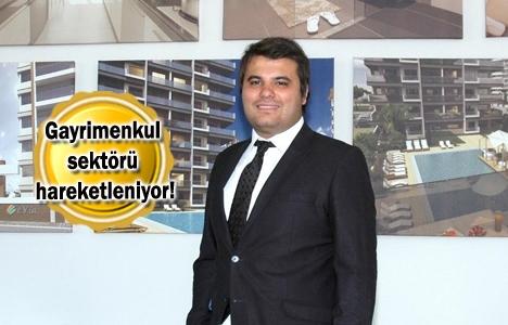 Yücesoy Mühendislik'ten İzmir'e 3 yeni proje!