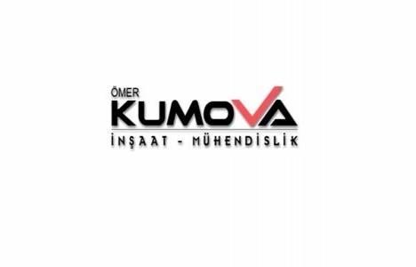 Ömer Kumova İnşaat Sign of the City Awards'ta Bursa'yı temsil etti!