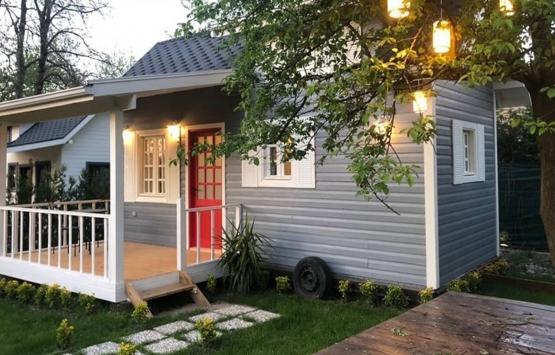 Tiny House maliyeti 2021!