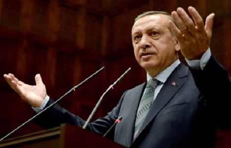 Başbakan Erdoğan: Sultan Abdulmecid'in hayali Marmaray'ı bitirdik!