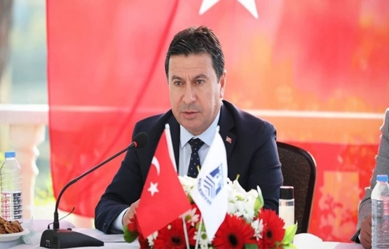 Ahmet Aras: Bodrum'un yalnızca yüzde 13'ü imara açık!
