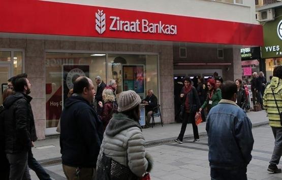 Ziraat Bankası kentsel