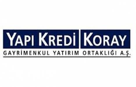 Yapı Kredi Koray GYO Ankara projesi tüketici davaları ile ilgili güncellemeleri yayınladı!