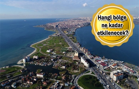 Kanal İstanbul'un