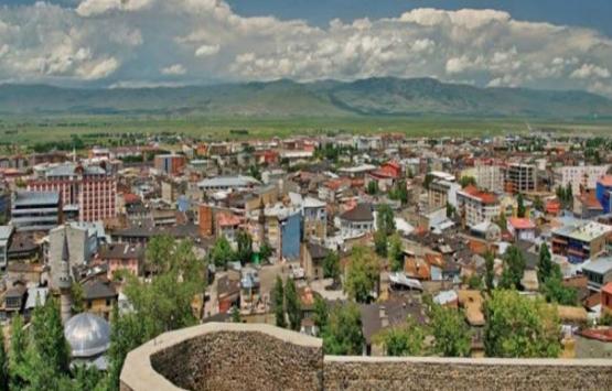 Erzurum Palandöken'de 20.2