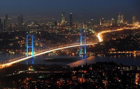 İstanbul'da elektrik kesintisi 15 Mart 2016!