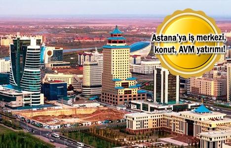 Kazakistan'a yatırım yeniden Türkiye gündeminde!