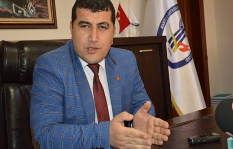 Mehmet Üzen: Devlet akıllı ev sistemlerine destek vermeli!