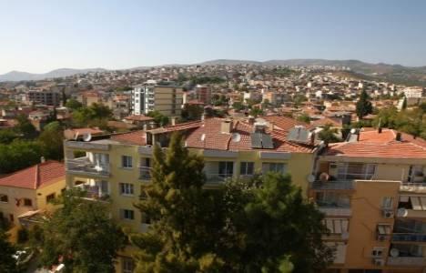 İzmirliler kentte dönüşüm