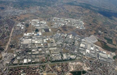 İstanbul'un sanayi ve
