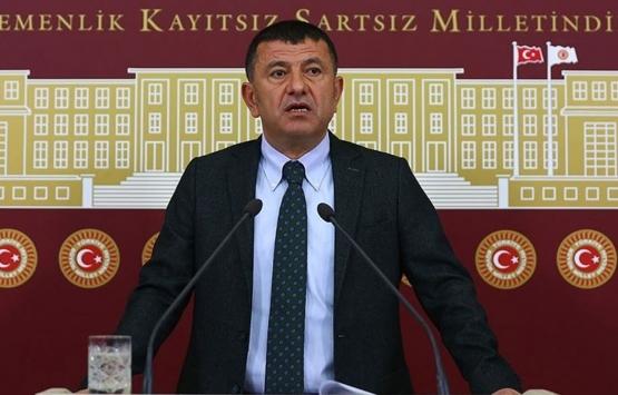 Veli Ağbaba: Esnafımızın kira ve diğer borçlarını devlet üstlenmeli!
