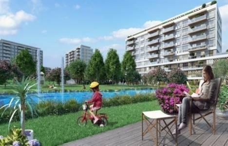 Sur Yapı İlkbahar Rezidans satış ofisi!