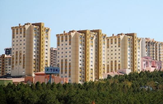 TOKİ'den Denizli'ye 181 konut!
