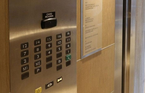 Asansörlerin piyasaya arzı
