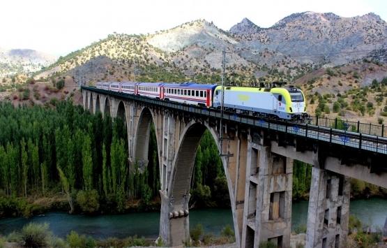 Çin-Laos demiryolu hattındaki tüneller tamamlandı!