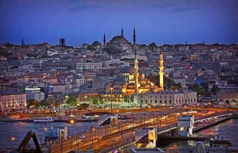 İstanbul'da satılık gayrimenkul: