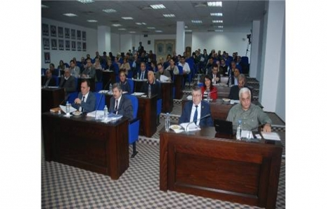 Edremit Belediye Meclisi