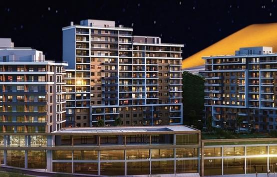 Goldiva Familya Bornova satışa çıktı! Yeni proje!