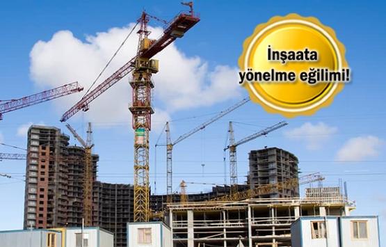 Konut sektörü Türkiye için vazgeçilmez!