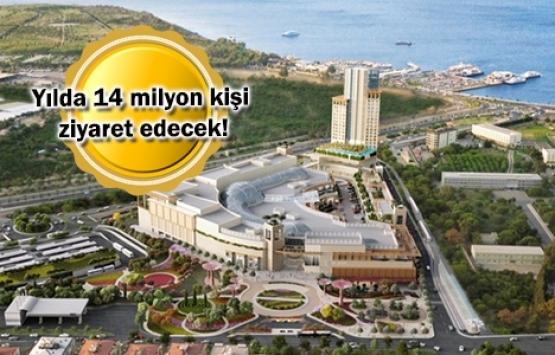 İzmir İstinye Park ne zaman açılacak?