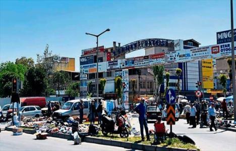 İzmir Tepecik bit