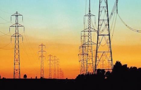 Elektriği kesilen belediye DEDAŞ'ı mühürledi!