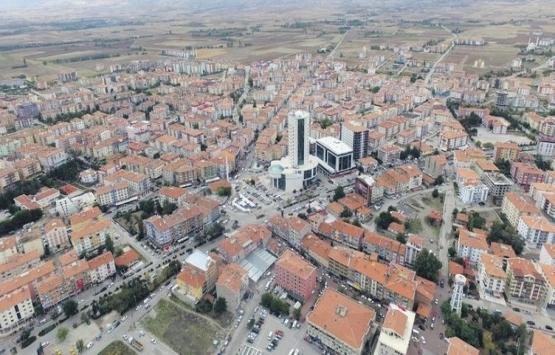 Ankara Kahramankazan'da 24.5 milyon TL'ye satılık termal otel!