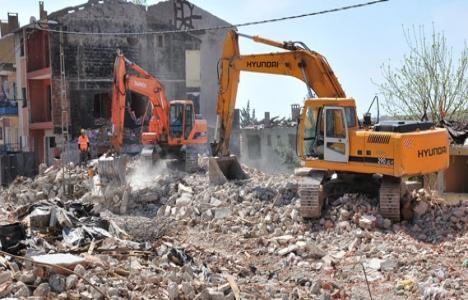 Fikirtepe'deki kentsel dönüşüm çalışmalarında son durum!
