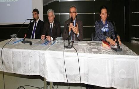 Gebze'de imar istişare toplantısı yapıldı!
