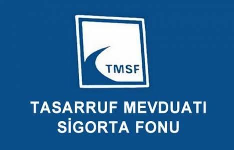 TMSF, Kütahya'da gayrimenkul