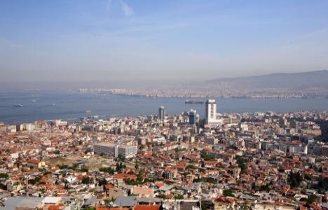 İstanbul'da evin metrekaresine
