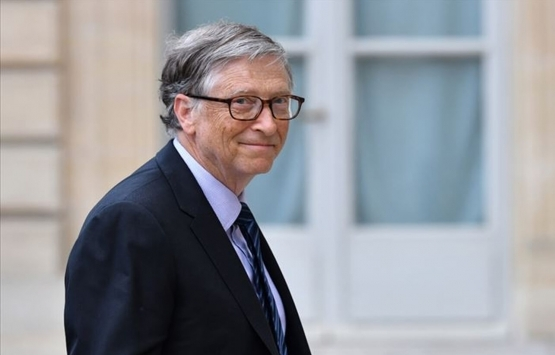 Bill Gates Trakya