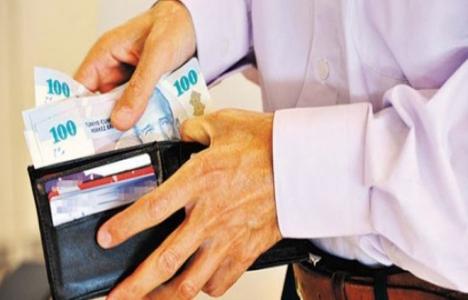 Emlak vergisi ödemesini