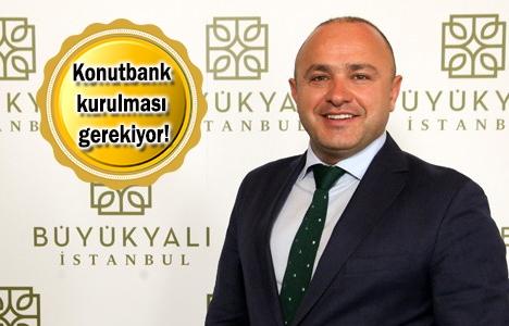 Özak Gayrimenkul'den Beşiktaş