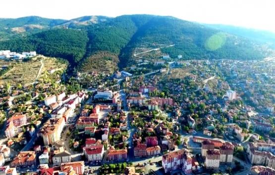 Yozgat'ta imar barışına