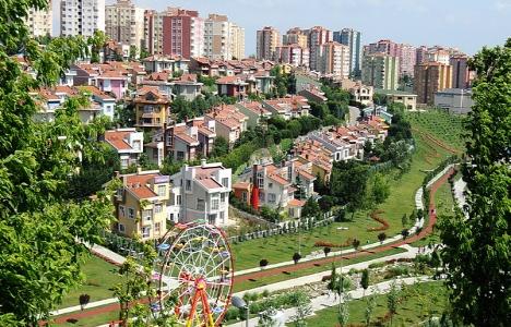 Başakşehir'de 16.7 milyon TL'ye satılık arsa!