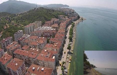 Yalova Çınarcık'ta 4.8